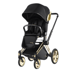 CYBEX PRIAM LUX SEAT WÓZEK SPACEROWY BY JEREMY SCOTT