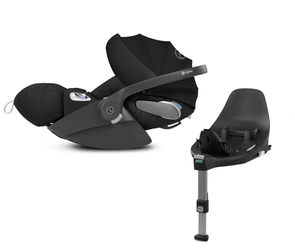 Cybex Zestaw 2w1 Baza Z-fix + Cloud Z