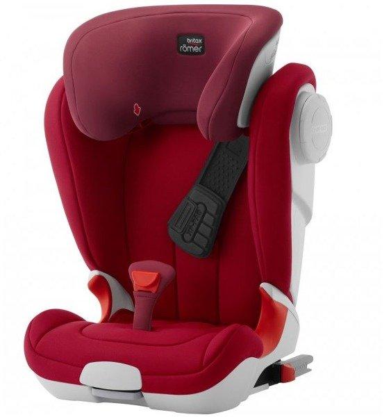 britax romer kidfix ii xp sict fotelik samochodowy 15 36kg 746. Black Bedroom Furniture Sets. Home Design Ideas