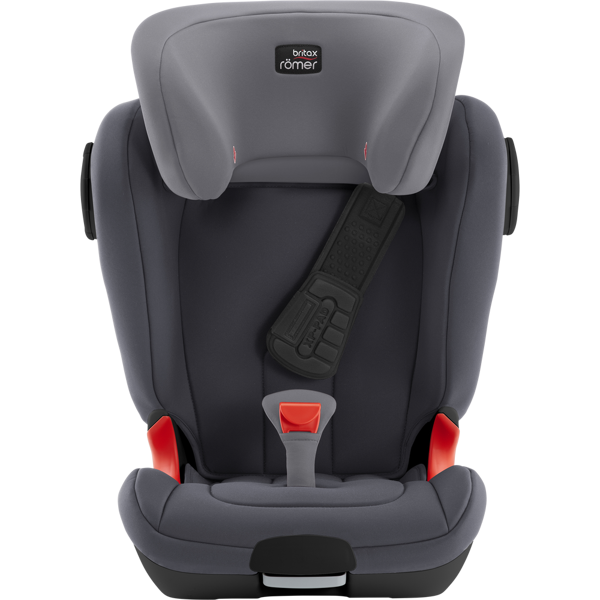 britax romer kidfix ii xp sict fotelik samochodowy 15 36kg. Black Bedroom Furniture Sets. Home Design Ideas