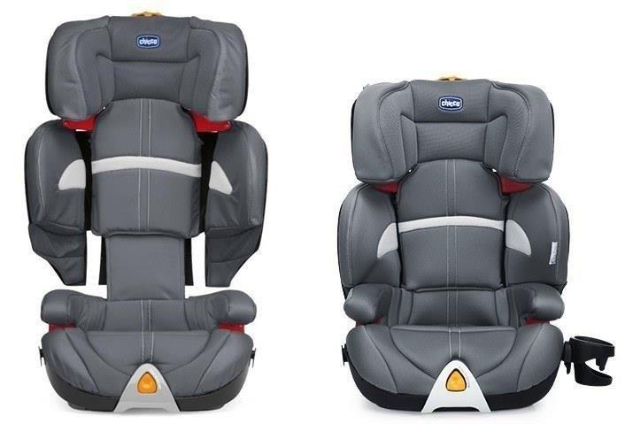 chicco oasys 2 3 evo fotelik samochodowy 15 36kg. Black Bedroom Furniture Sets. Home Design Ideas