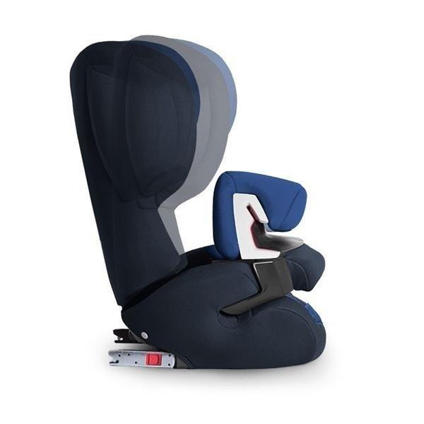 cybex juno 2 fix fotelik samochodowy 9 18kg 1719. Black Bedroom Furniture Sets. Home Design Ideas