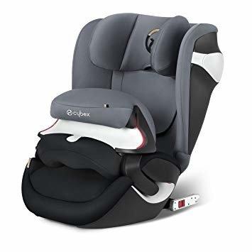 cybex juno m fix fotelik samochodowy 9 18kg 5811. Black Bedroom Furniture Sets. Home Design Ideas