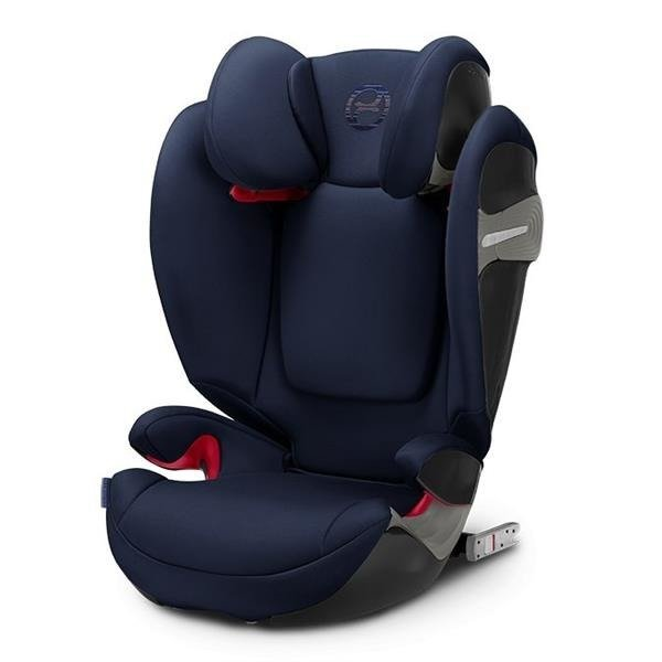 cybex solution s fix fotelik samochodowy 15 36kg 4 adac. Black Bedroom Furniture Sets. Home Design Ideas