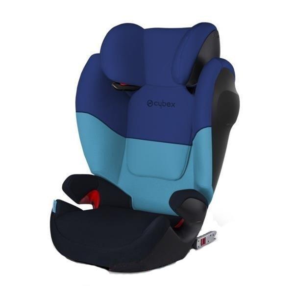 cybex solution m fix sl fotelik samochodowy 15 36kg 2124. Black Bedroom Furniture Sets. Home Design Ideas