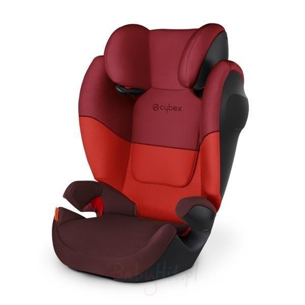 cybex solution m sl fotelik samochodowy 15 36kg. Black Bedroom Furniture Sets. Home Design Ideas