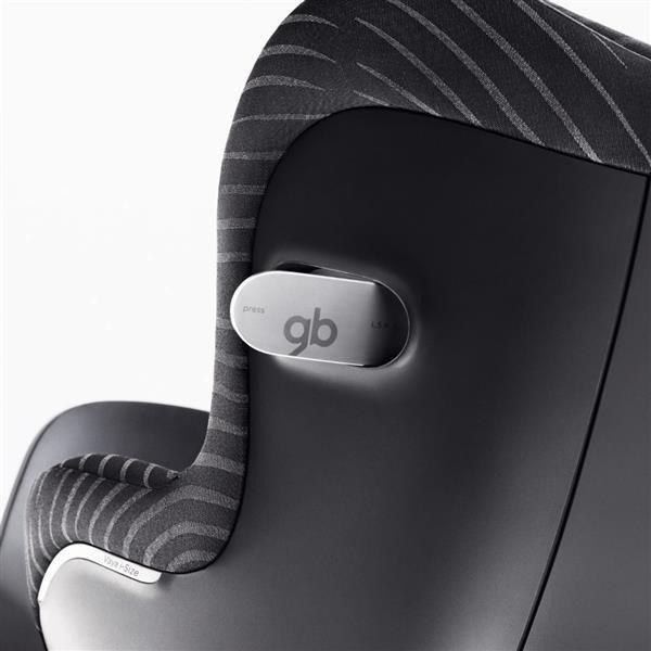 gb vaya i size fotelik samochodowy 0 18kg. Black Bedroom Furniture Sets. Home Design Ideas
