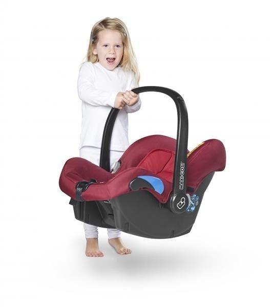 maxi cosi citi fotelik samochodowy 0 13kg 2736. Black Bedroom Furniture Sets. Home Design Ideas