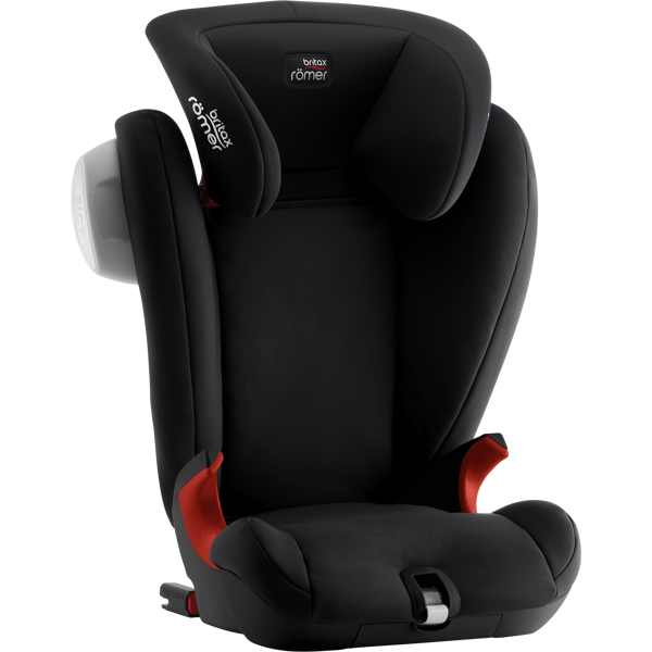 britax romer kidfix sl sict fotelik samochodowy 15 36kg. Black Bedroom Furniture Sets. Home Design Ideas