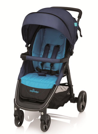 Baby Design Clever 05 Turquoise