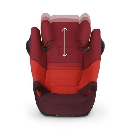 cybex pallas m sl fotelik samochodowy 9 36kg 2112. Black Bedroom Furniture Sets. Home Design Ideas